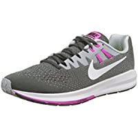 Nike Air Zoom Structure 20 Womens Running Shoes (Multi Colors)
