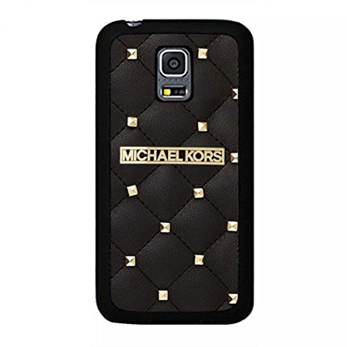 New DIY MK Logo Samsung Galaxy S5 MINI Custodia,Michael Kors Logo Custodia Cover per Samsung Galaxy S5 MINI,Samsung Galaxy S5 MINI MK Michael Kors Phone Custodia