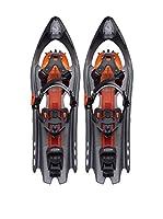Inook Raquetas de nieve Eflex Negro