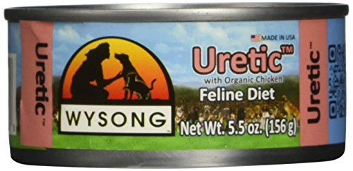 Wysong Uretic™ With Organic Chicken