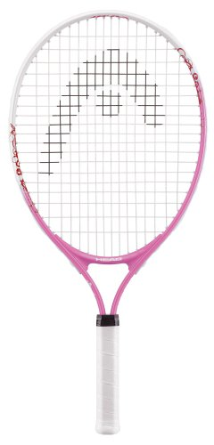 HEAD Maria 23 Girl's Tennis Racket - Pink