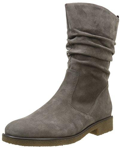 Gabor Shoes Comfort Sport, Stivaletti Donna, Grigio (Elephant (S.N/Mel) 31), 40.5 EU