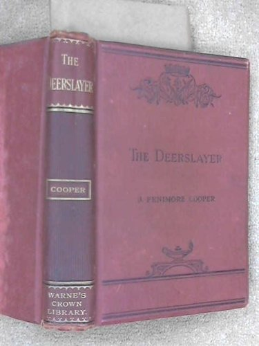 an analysis of the leatherstocking tales The creation of the famous leatherstocking saga has  this lengthy analysis of the  click a link below to automatically search that site for james fenimore.
