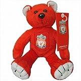 Liverpool F.C. Beanie Bear