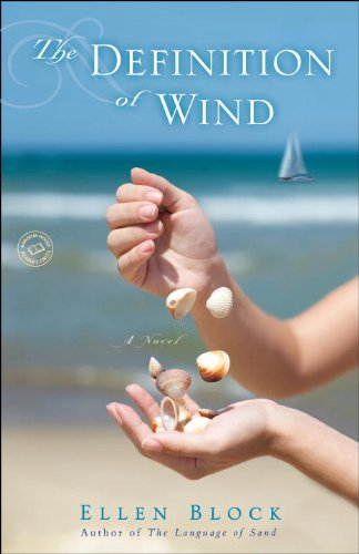 The Definition of Wind: A Novel (Random House Reader's Circle)