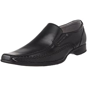 Madden Men's Trace LoaferBlack10.5 M US