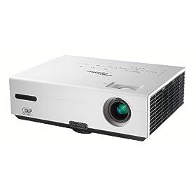 Optoma DX617 DLP multimedia XGA, 2500 lumen projector