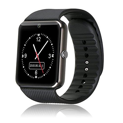 Generic-GT08-Bluetooth-Smartwatch