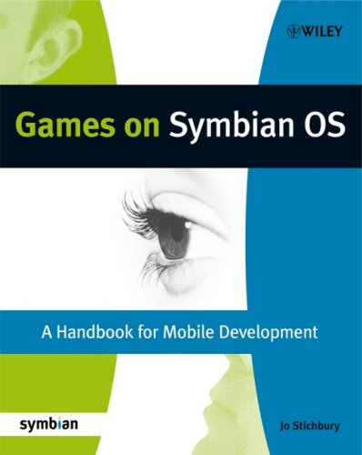Games on Symbian OS