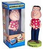 Funko Wacky Wobblers Family Guy Quagmire Bobble Head By