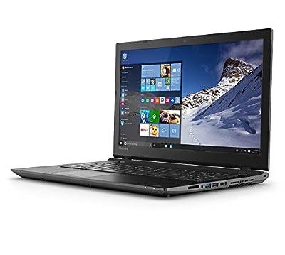 2015 Newest Toshiba Satellite 15.6-inch Premium High Performance Laptop, Intel Core i3 Processor, 8GB DDR3L, 1TB HDD, 1366 X 768 HD display, DVD SuperMulti drive, HDMI, Bluetooth, Windows 10