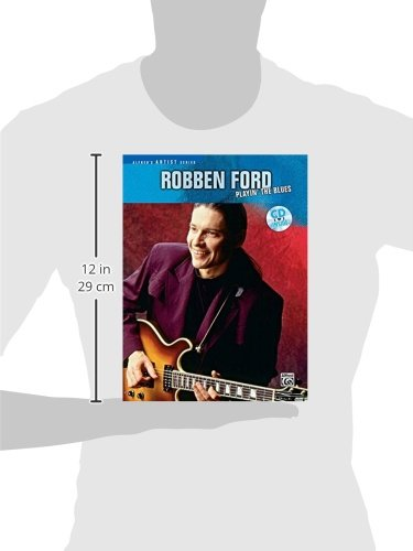 Playin' the Blues: Guitar Tab (Alfred's Artist Series)