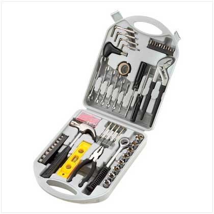 Mechanics Mega Tools Set Travel Carry Case Sockets Gift