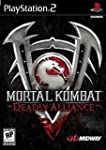 Mortal Kombat Deadly Alliance - PlayS...