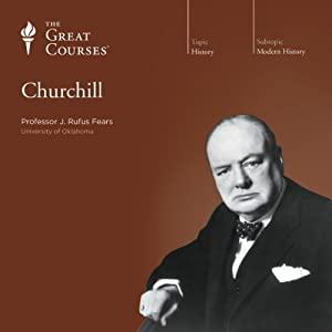 Churchill | [The Great Courses]