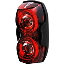 Portland Design Works Danger Zone Tail Light One Color, One Size
