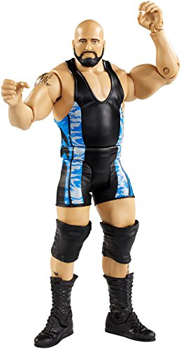 WWE Figure Series #46 - Superstar #8 Big Show - 1