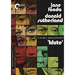 Klute The Criterion Collection
