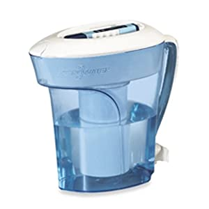 ZeroWater ZD-010 10-Cup Pitcher reviews images