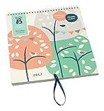 Busy B Kalender 2017, 5060022555648 Nützliche...