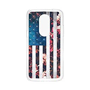 a AND b Designer Printed Mobile Back Cover / Back Case For Motorola Moto X (2nd Gen) (Moto _X2_2985)