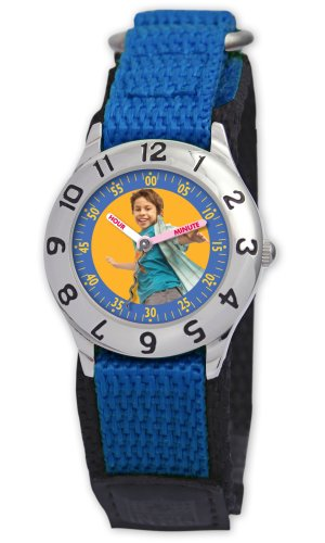 Disney Wizards of Waverly Kids' D854S502 Max