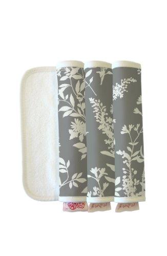 Burp Cloth Size front-1081415