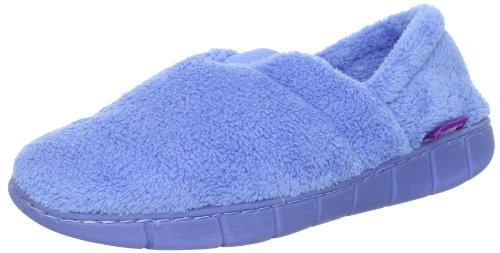 Cheap Muk Luks Women's Flower Fairisle Fleece Espadrille (B008V4X0YK)