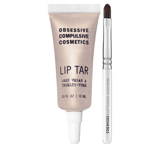 OBSESSIVE COMPULSIVE COSMETICS Metallic Lip Tar - Pris