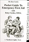 img - for Pocket Guide to Emergency First Aid book / textbook / text book