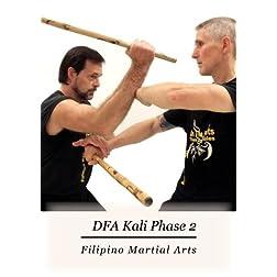 DFA Kali Phase 2