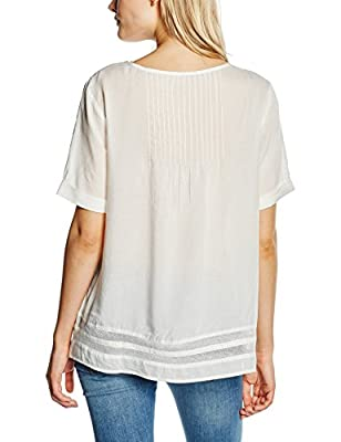 Saint Tropez Women's N1157 Blouse