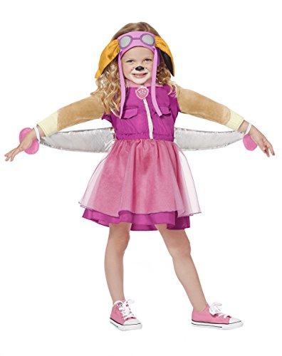 Halloween Toddler Skye Costume Deluxe - Paw Patrol