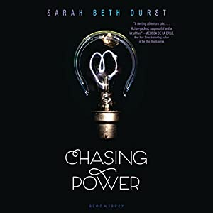 Chasing Power Audiobook