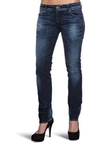 Gas 355501 Beautiful W570 Slim Women's Jeans