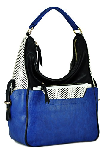 melie-bianco-misty-hobo-shoulder-bag-blue-one-size