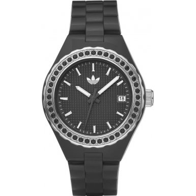 Adidas Cambridge Stone Set Ladies Watch - ADH2090