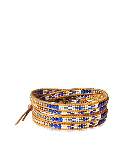 Chan Luu Lapis/Henna Wrap Bracelet