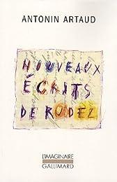 Nouveaux écrits de Rodez