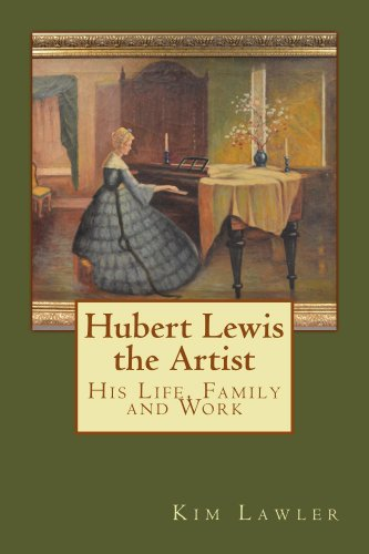 Hubert Lewis the Artist:His Life, Family and Work
