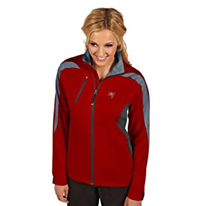 NFL Tampa Bay Buccaneers Ladies Discover Jacket by Antigua