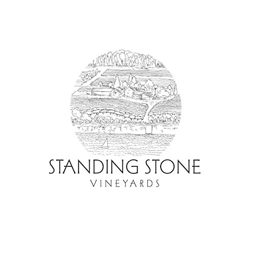 2013 Standing Stone Vineyards Finger Lakes Riesling 750 Ml