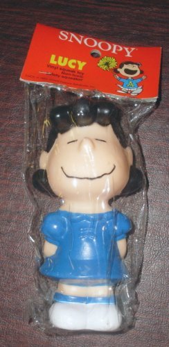 peanuts-snoopy-friend-lucy-vinyl-squeeze-squeak-toy-by-snoopy