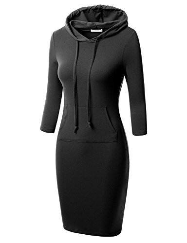 Top 5 Best Hoodie Dress Plus Size For Sale 2016 Boomsbeat