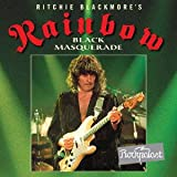 Ritchie Blackmore's Rainbow Ritchie Blackmore's Rainbow - Black Masquerade (2CDS) [Japan CD] VQCD-10341