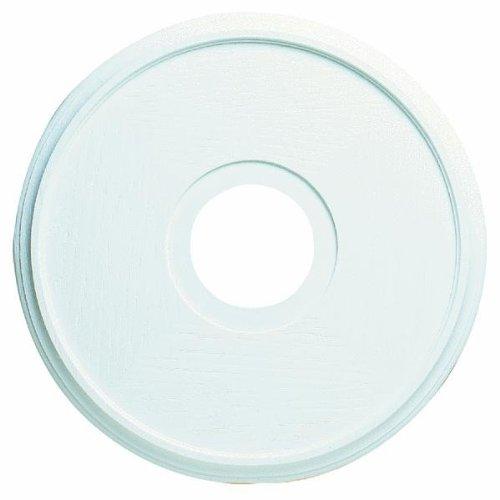 Westinghouse Lighting 16in. White Light Fixture Fan Rosettes 77035