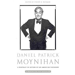Daniel Patrick Moynihan Audiobook
