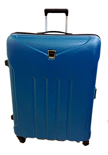 Vip VIP Omega 72Cm Hard Suitcase Dark Blue (Multicolor)