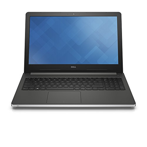 Dell inspiron 17 5000 series 173 inch laptop intel core i3 5005u 4 gb 500gb integrated intel hd 5500 graphics bt dvdrw windows 10 silver