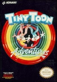 Tiny Toon Adventures - 1